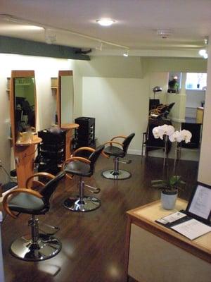 A quinn hair studio hair salons harvard square cambridge ma reviews photos menu yelp - Beauty salon cambridge ma ...