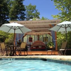 Mtn Laurel Creek Inn Spa Dahlonega Ga Yelp