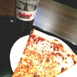 Anthony pizza coupons denver co