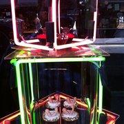 Cox Cookies & Cake, London