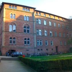 Romanischer Keller, Heidelberg, Baden-Württemberg