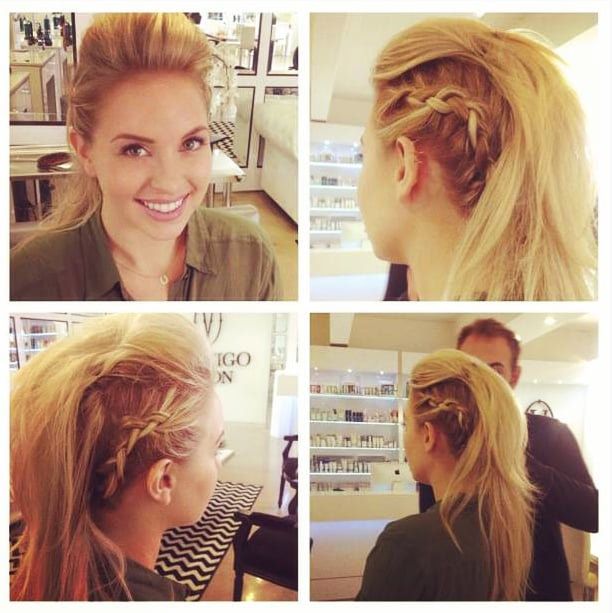 Vertigo salon coiffeur visagiste hair salons paris for Hair salon paris france