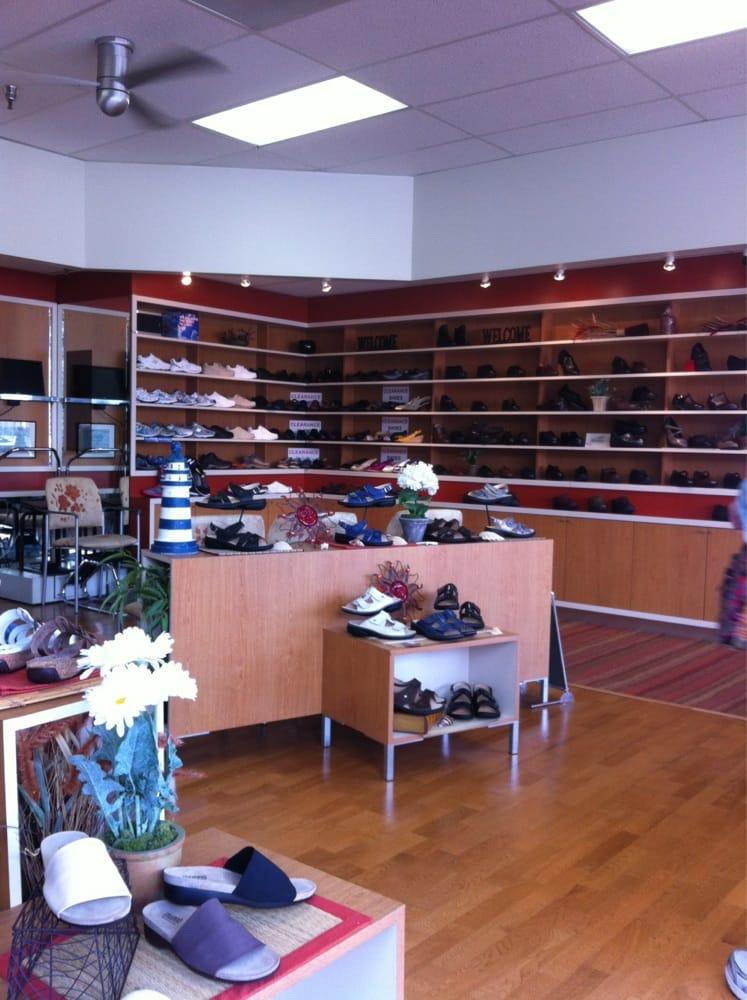 Shoe Stores Clackamas