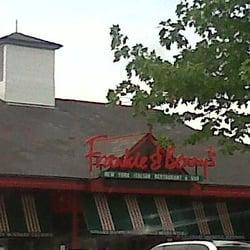 Frankie & Benny's, Liverpool, Merseyside