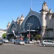 Gare SNCF de Tours, Tours