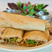The Chennai Club - Tangra Dosa - San Mateo, CA, United States