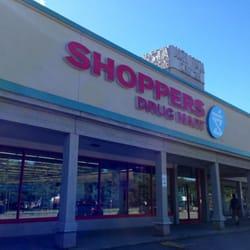 Shoppers ottawa