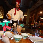 Y Takara Anese Restaurant Madison Wi United States Tio