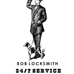 Bob Locksmith, London