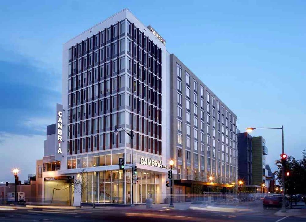Hotels Near Washington Convention Center Washington Dc