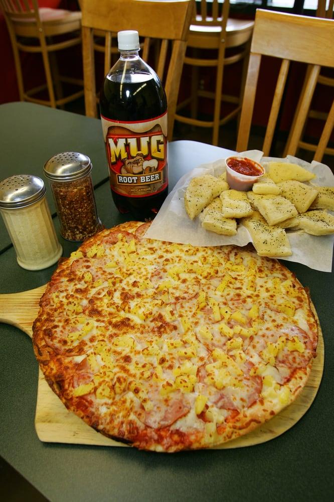 Othello (WA) United States  City new picture : Westside Pizza Othello Pizza Yelp
