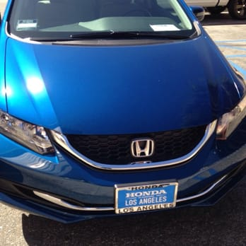 Rosalind h 39 s reviews los angeles yelp for Honda downtown los angeles