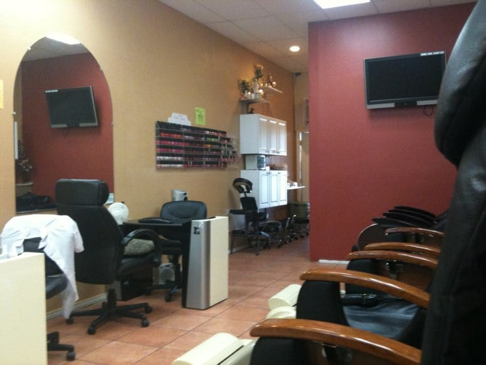 Classy salon hair salons palo alto ca reviews for A creative touch beauty salon