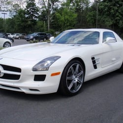 Mercedes benz of flemington flemington nj yelp for Mercedes benz flemington nj