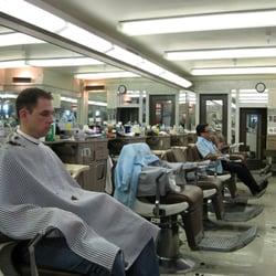Barber Financial : Exchange Barber Shop - Barbers - Financial District - San Francisco ...