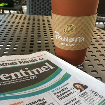 panera bread paper Visit your local panera bread at 2125 s telegraph rd in bloomfield hills, mi to find soup, salad, bakery, pastries, coffee near you dine-in, pickup, and delivery.