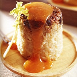 Taiwanese classic - Glutinous rice with…