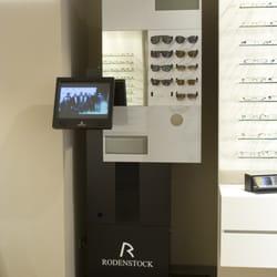 Brillen nach Maß durch dreidimensionale…