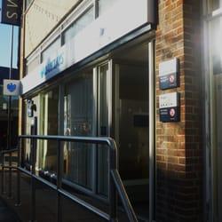 Barclays Bank, Bangor, Gwynedd