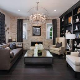 Photos For 27 Diamonds Interior Design Yelp