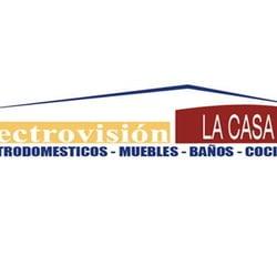 Electrovisión - Lacasa, Zaragoza, Spain