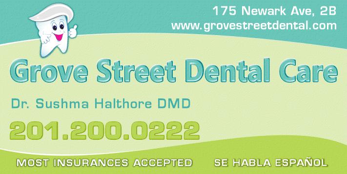 Grove Street Dental Jersey City