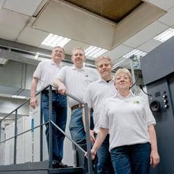 Druckerei A. Ollig GmbH & Co. KG Köln, Köln, Nordrhein-Westfalen