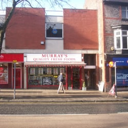 Murray's, Manchester