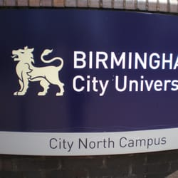 Birmingham City University, Birmingham, West Midlands