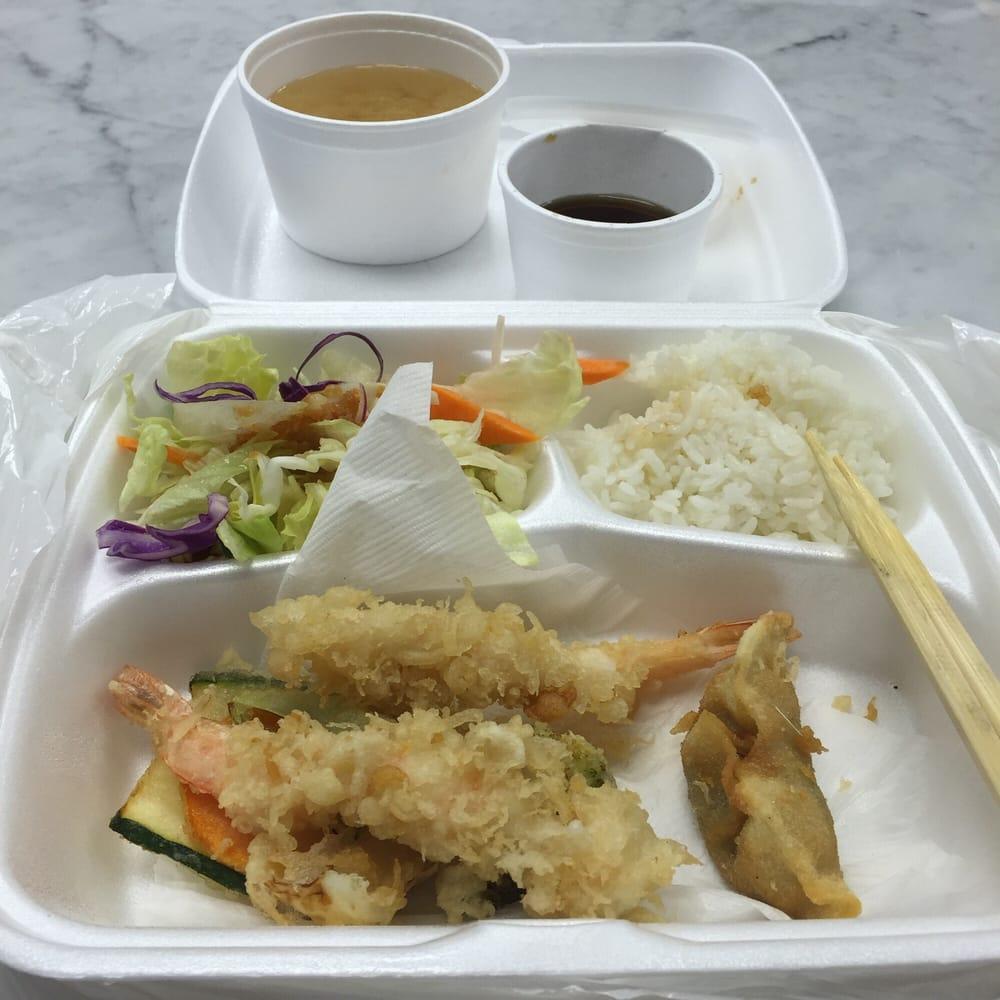 Shogun japanese restaurant japansk mat yorkville - Shogun japanese cuisine ...