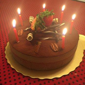 Degree Bakery Fruit Cake