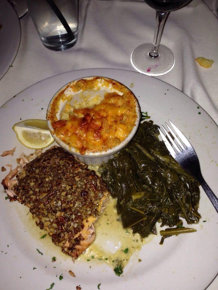 New Brunswick Soul Food Restaurant