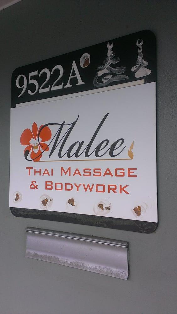 malee thai massage massage hässleholm