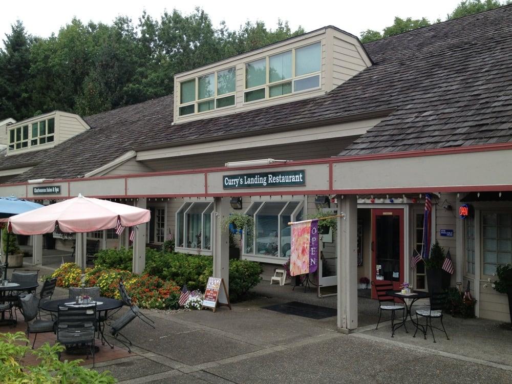 Restaurants Near Wilsonville