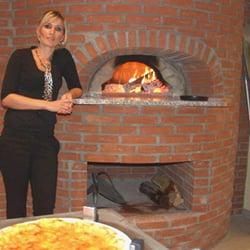 Il Postino Pizza-Ofen