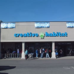 Creative Habitat Closed Art Supplies Burlington Vt