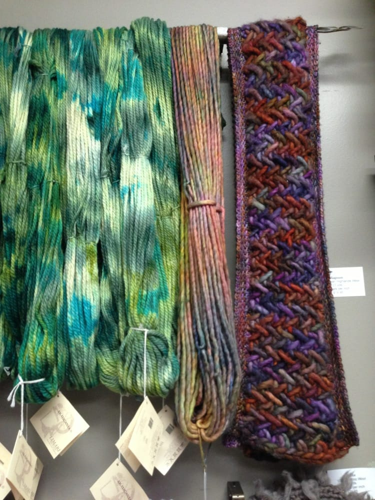 Photos For Sheep Thrills Yarn Company Yelp