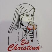Eis Christina - Christina isst Eis