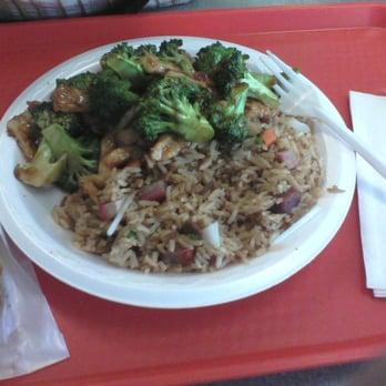 Grayslake Chinese Food
