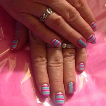 Hawaii Nails St Pete Beach