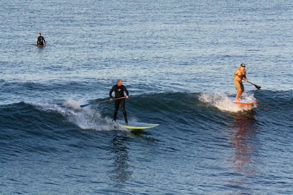 Pismo Beach Surf Shop Pismo Beach Ca