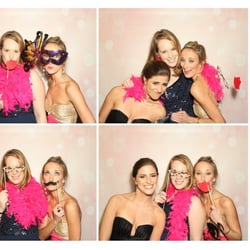 Sweet Booths Photo Booth - New York, NY, Vereinigte Staaten