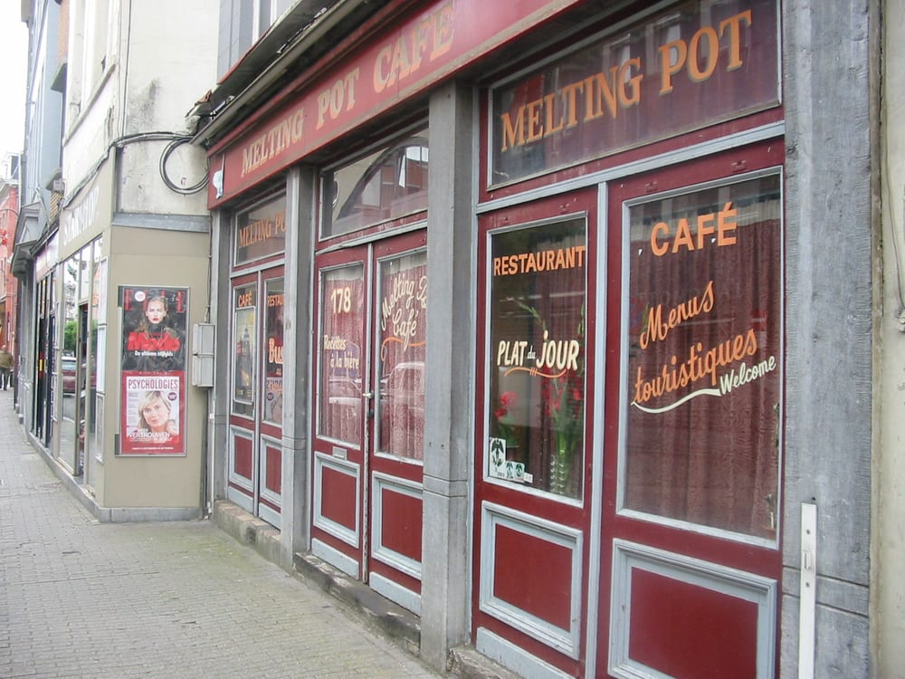 photos pour le melting pot caf 233 yelp