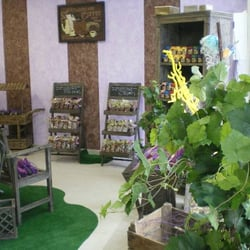 Lily et la chocolaterie, Draveil, Essonne, France