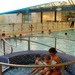 Bradley Stoke leisure centre, Bristol