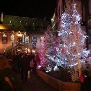 Les marchés de Noël, Colmar, Haut-Rhin, France