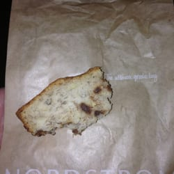 Nordstrom - Gluten Free Chocolate Chip Banana Bread! - Oak Brook, IL ...