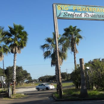 Seafood Restaurants Aransas Pass Tx