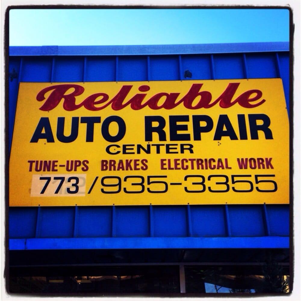 Car Repair Chicago Yelp