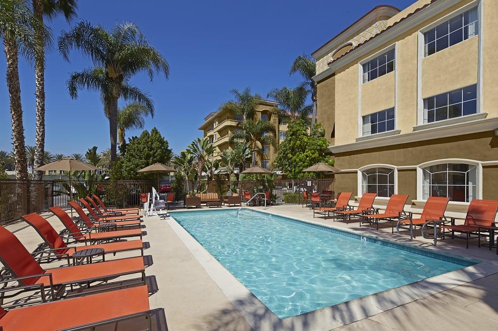 portofino inn suites 62 photos hotels anaheim ca. Black Bedroom Furniture Sets. Home Design Ideas